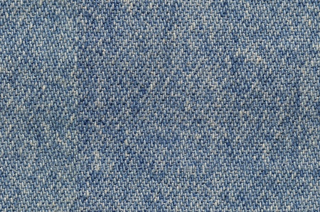 material: Blue denim cloth fabric background seamlessly tileable