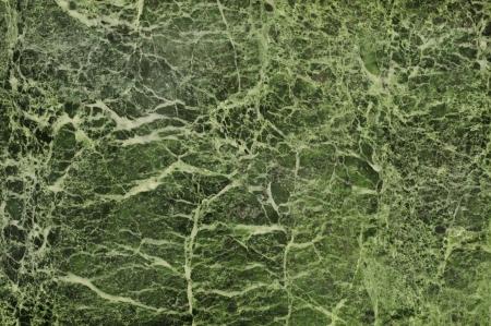 Green marble texture surface background Standard-Bild