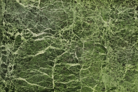 polished: Green marble texture surface background Stock Photo