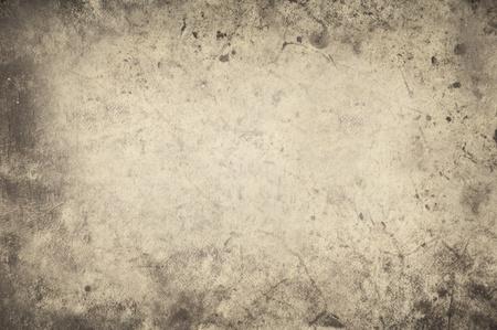 grimy: Grimy sepia background texture Stock Photo