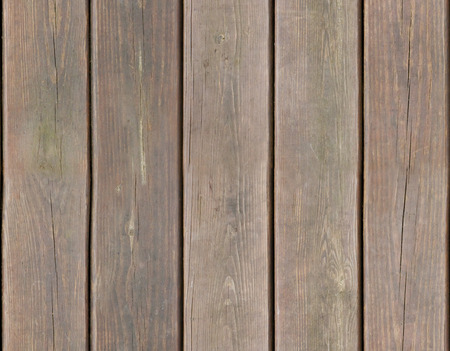 Weathered wooden plank background texture seamlessly tileable photo