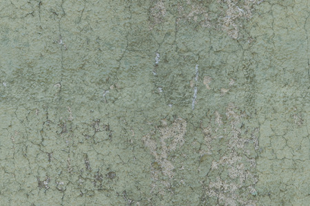 tileable: Grayish green weathered and distressed textured wall, seamlessly tileable