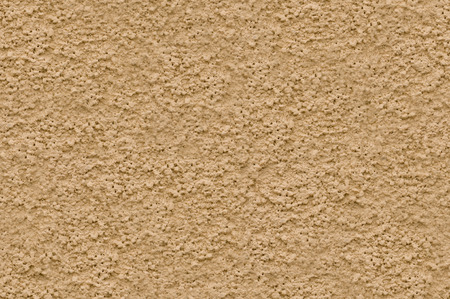 tileable: Beige stucco wall texture seamlessly tileable
