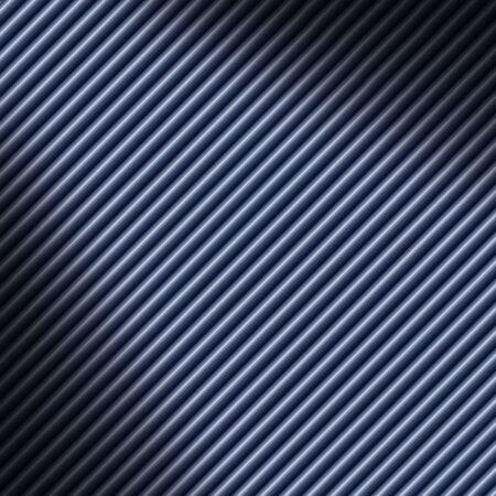 diagonal: Diagonal blue tube background texture