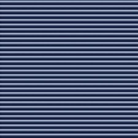 tileable: Horizontal blue metallic tube background texture seamlessly tileable Stock Photo