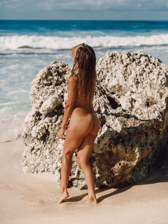 Beachnude Voyeur Pics