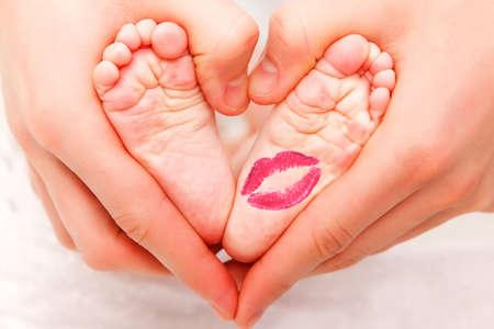 baby s: Baby s feet