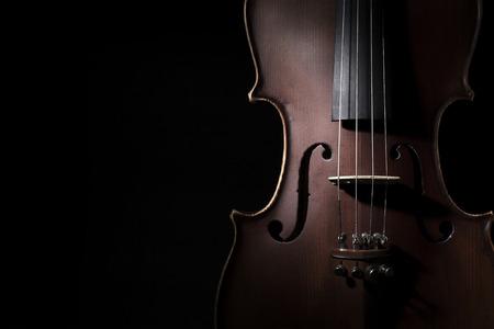 musico: Violín de la vendimia en el fondo negro