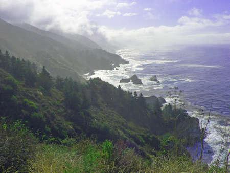 sur: Big Sur, California