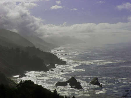 sur: Big Sur, California (2)