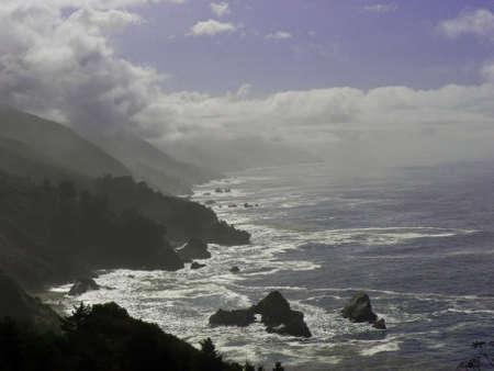big sur: Big Sur, California (2)
