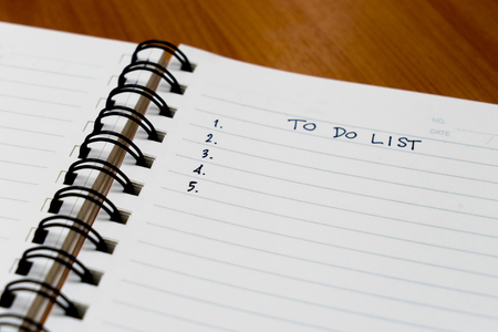 barnwood: Writing to do list