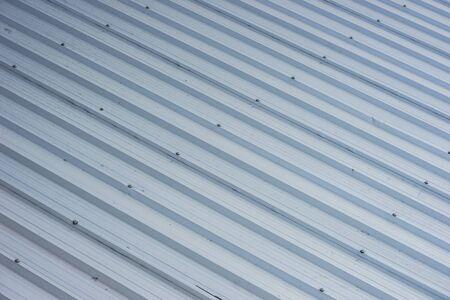 商業建築の金属の屋根ふき