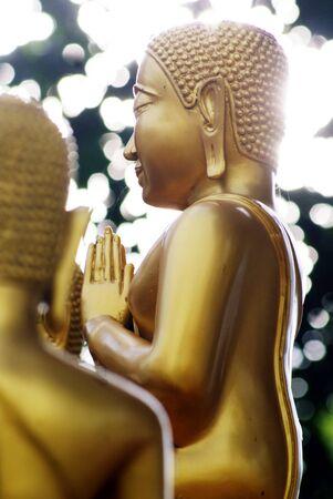 brawl: Buddha