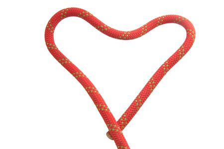 safty: Red Rope for Safety and security in Sport Climbing
