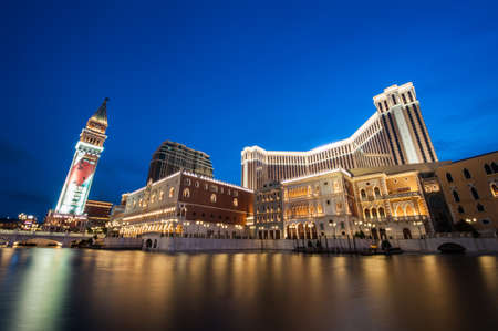 venetian: the venetian macao