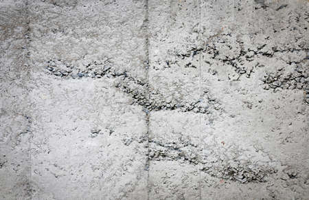 exposed: exposed concrete wall abstract background Stock Photo