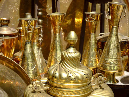 chalices: A lot of objects of filigree work
