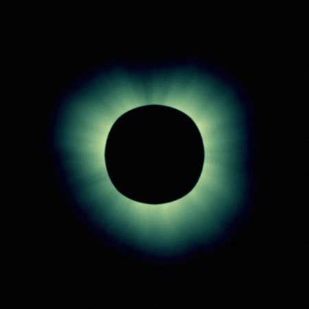 phenomenon: Natural phenomenon of total eclipse