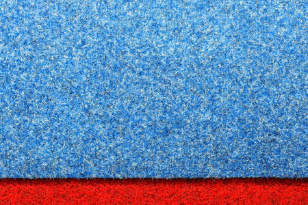 Background of blue carpet pattern texture flooring Stock Photo - 3001119