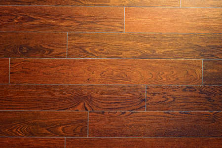 Textured brown hard wood tiles for flooring Stock Photo - 3252908