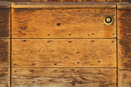 Close up shot of grunge wood boards Stock Photo - 16617407