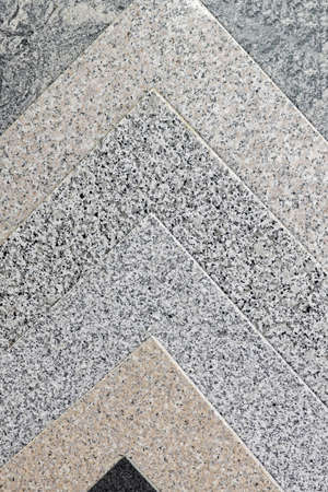 Modern tiles made from Italian marble stone Stock Photo - 16701866
