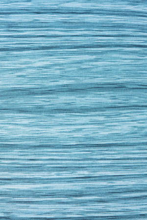 Close up shot of blue textile material Stock Photo - 17218666