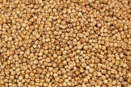garbanzos: Leguminosa garbanzo tostado alta proteína merienda textura