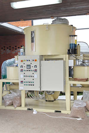 wood pellet: Pellets machine for bio mass and animal compound feed