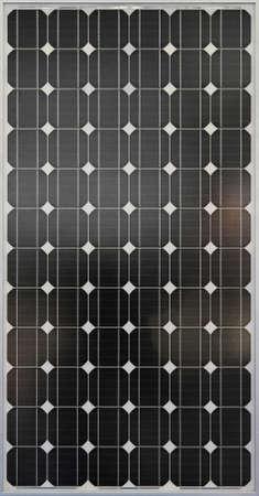 PLACAS SOLARES: Cierre de tiro de panel solar fotovoltaico