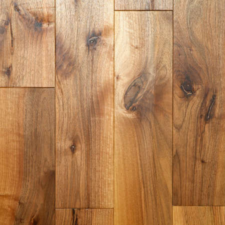 Vintage style plank wood floor with knots Stock Photo - 19187790