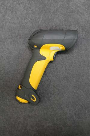 New Handheld Barcode Laser Reader Scanner