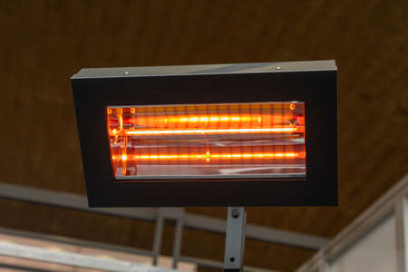 Infra Red Heater For Terraces and Patio