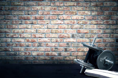 Gym room stock photos and images rf