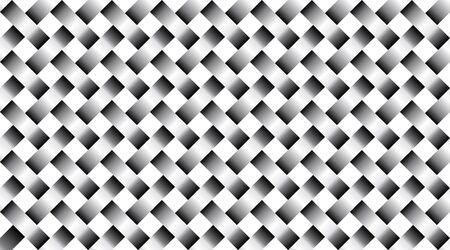 Lattice seamless  pattern.