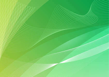 Abstract Green Background Wallpaper Stock Photo