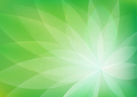 Abstract Green Background Wallpaper photo