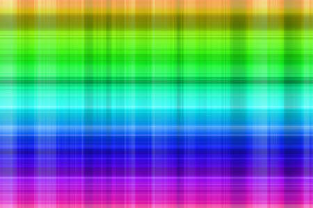 intersecting: Abstract Color Spectrum Background Wallpaper