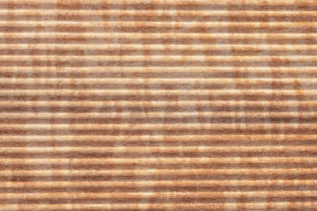 stripped: Abstract brown stripped wooden texture background Stock Photo