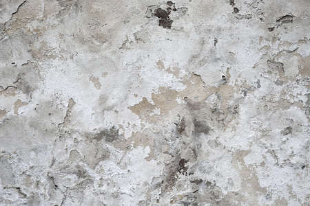 the ugly: Weathered old grey wall texture