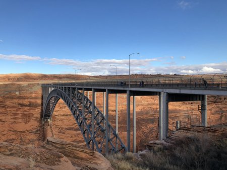 Bridge 写真素材