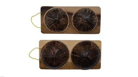 coconut thai self massage tool