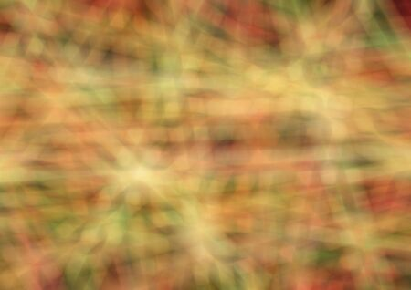 Blurred background with color lines Stock Photo - 2273450