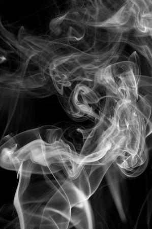 cigarette smoke: Background fumo di sigaretta