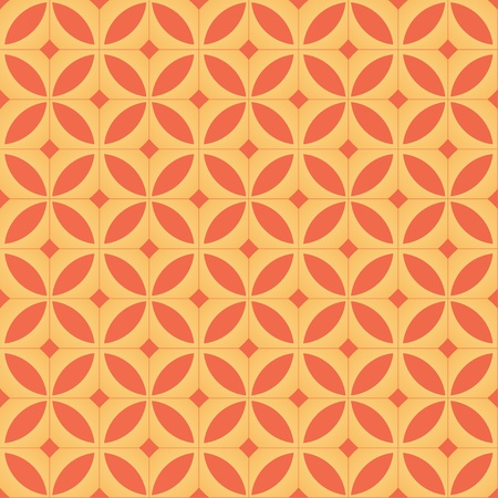 Seamless Vektor-Hintergrund. Auflistung von unterschiedlichen Hintergründen. Standard-Bild - 8605337