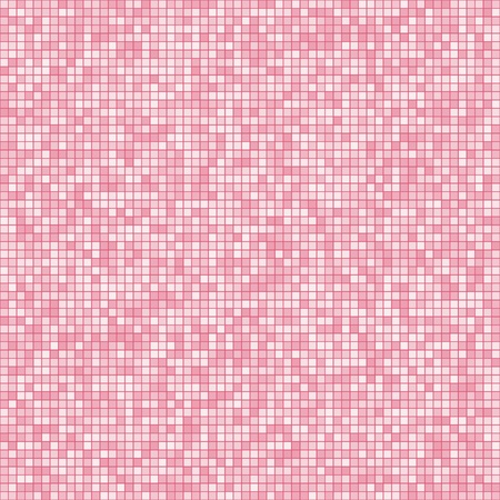 seamless tiles background. Mosaic pattern with random color variations. For mosaic font (see portfolio).