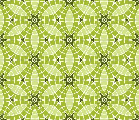 Nahtlose colourful ornamental Background gemacht von Mosaik Standard-Bild - 8779098
