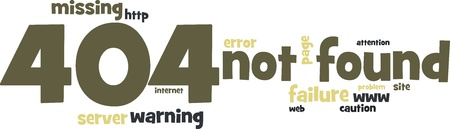 not found: No encuentra en el sitio fondo (error 404)-