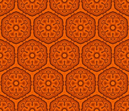 Seamless vector background. Collection of different backgrounds. Vector
